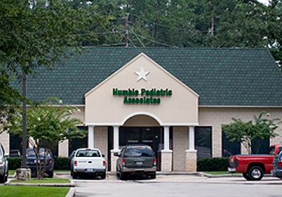 Texas Children's Pediatrics Humble Kingwood | Texas