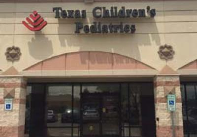 Texas Children's Pediatrics Gulfton | Texas Children's ...