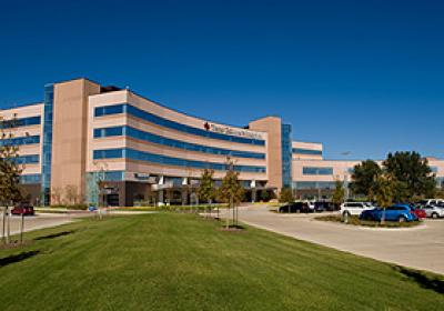Texas Children's Pediatrics Town and Country at West Campus